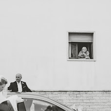 Wedding photographer Sissi Tundo (tundo). Photo of 07.12.2016