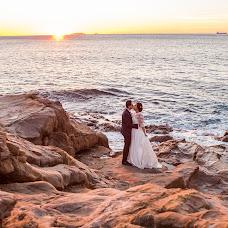 Wedding photographer Antonella Catì (AntonellaCati). Photo of 25.07.2017