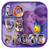 Photo Text Collage Maker