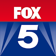 FOX 5: Atlanta News & Alerts  Icon