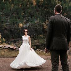 Wedding photographer Lidiya Beloshapkina (beloshapkina). Photo of 01.02.2018