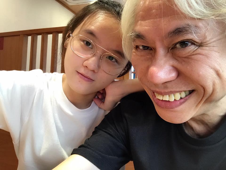 li kuncheng fiancee 2