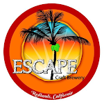 Logo for Escape Craft Brewery