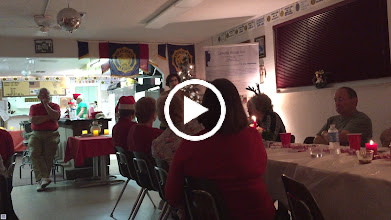 Video: Our guest speaker talks about the Genesis House program...