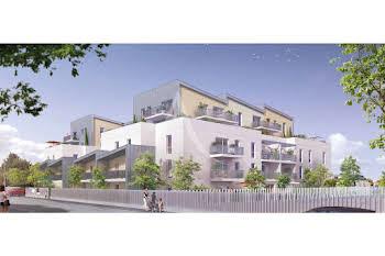 Appartement 4 pièces 88,86 m2