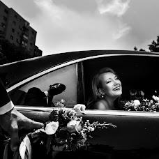 Wedding photographer Daniel Dumbrava (dumbrava). Photo of 11.10.2018