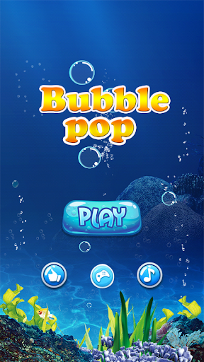 Bubble Pop For Baby
