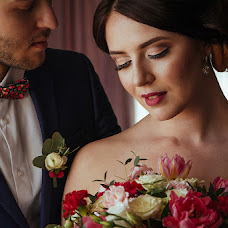 Wedding photographer Valentina Kudryashova (Chivalenta). Photo of 03.06.2015