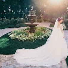 Hochzeitsfotograf Artem Kondratenkov (kondratenkovart). Foto vom 13.05.2018