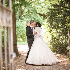 Hochzeitsfotograf Sasha Laukart (sashalaukart). Foto vom 30.06.2017