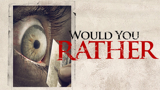 Would You Rather Official Trailer 1 2013 Brittany Snow Movie Hd