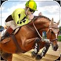 Horse Racing Simulator – Derby icon