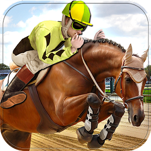 Horse Racing Simulator – Derby for PC and MAC