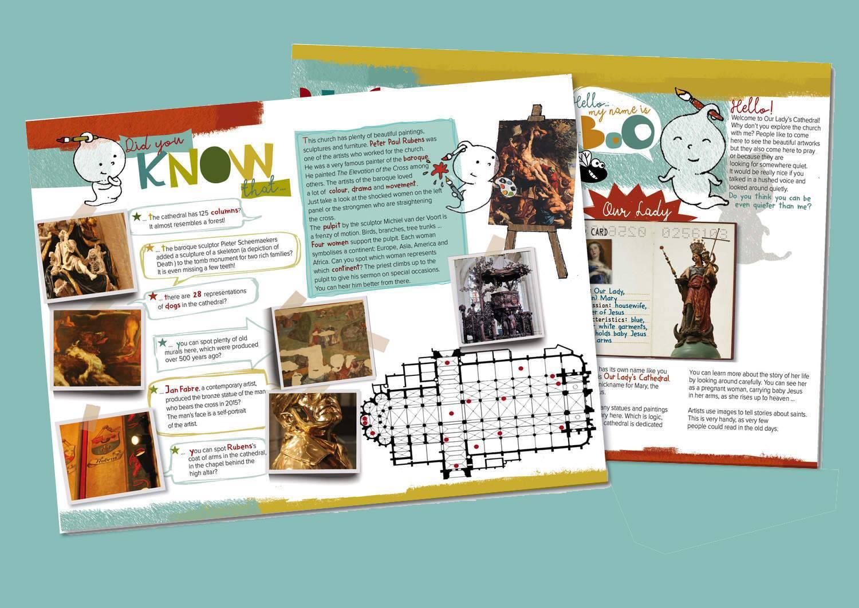 educatieve pakketten voor kinderen