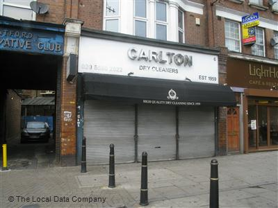 8a0770557a Carlton Cleaners on Catford Broadway - Dry Cleaners in Catford ...