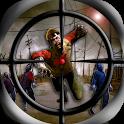 Target Zombie: Shoot to Kill icon