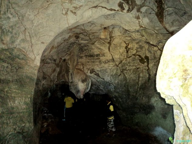 Khangkhui Cave - Best Places to visit Ukhrul