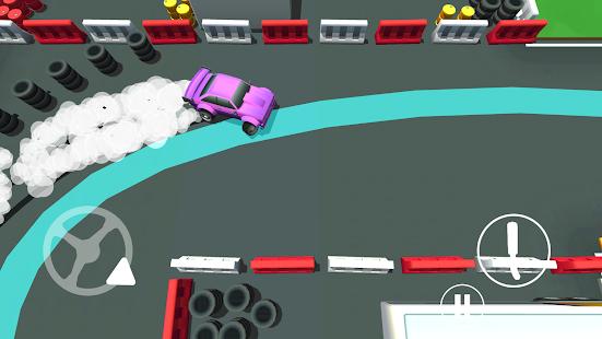Pocket Drift google play ile ilgili görsel sonucu