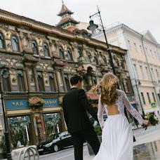 Wedding photographer Nikita Rakov (ZooYorkeR). Photo of 31.01.2017