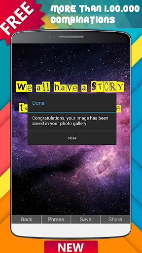 Wise Phrases 1.0.0 screenshots 4
