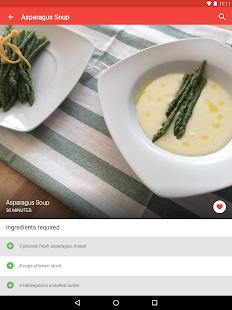 Soup Recipes – Soup Cookbook app 13