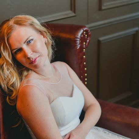 Wedding photographer Yuliya Manakova (Manakova). Photo of 06.02.2018