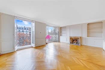 Appartement 6 pièces 190,19 m2