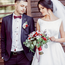 Wedding photographer Yaroslav Perec (PERETS). Photo of 26.07.2017