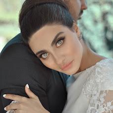 Wedding photographer Polina Chubar (apolinariyach). Photo of 08.06.2016