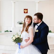 Wedding photographer Sergey Reshetov (PaparacciK). Photo of 21.10.2018
