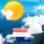 Weather for the Netherlands 3.4.14