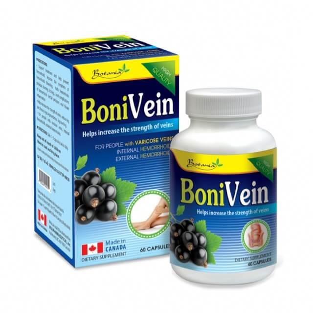 Hình ảnh thuốc Bonivein