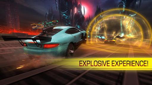 Cyberline Racing 1.0.10517 screenshots 11