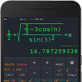 N+ FX 570 ES/VN PLUS Scientific Natural Calculator