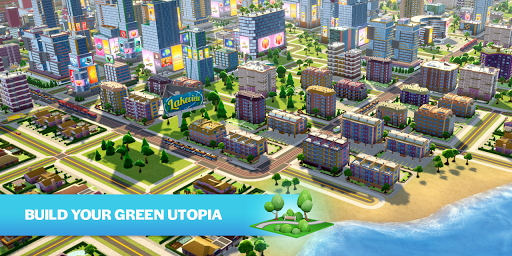 Citytopia® screenshots 1