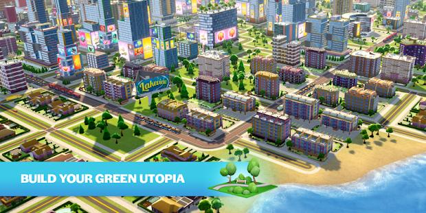 Citytopia™ Mod