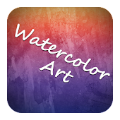 Watercolor Art Theme