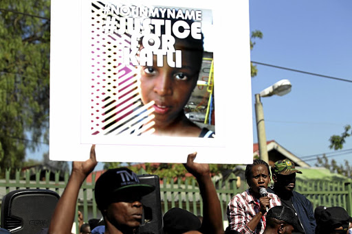 Kidnappings in South Africa tend to be done by people known