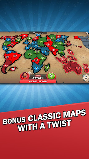RISK: Global Domination  screenshots EasyGameCheats.pro 5