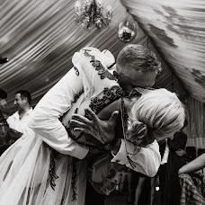 Wedding photographer Igor Garagulya (Garagylya). Photo of 25.09.2018