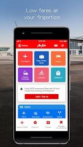 AirAsia 7.0.0