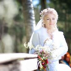 Wedding photographer Vadim Lazarev (Wanderer). Photo of 25.06.2014