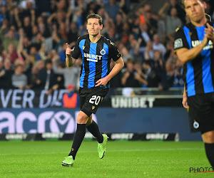 Le Club de Bruges reprend confiance avant la Ligue des Champions