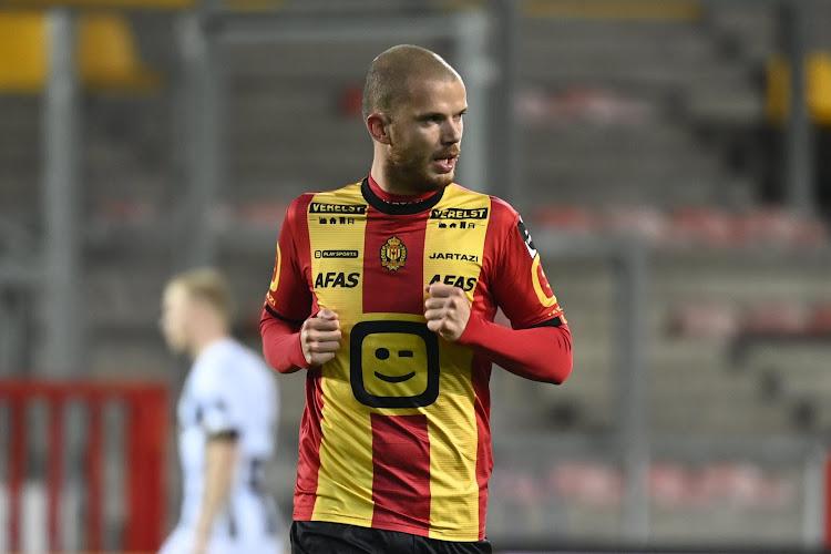 """Verrassende uitspraak over speler KV Mechelen: """"Ik heb hem altijd een speler voor Anderlecht gevonden"""""""