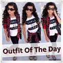 Baby Girl Fashion Style icon