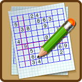 Sudoku & Sudoku Solver Android APK Download Free By MikeGol