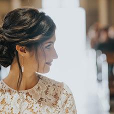 Wedding photographer Matteo Michelino (michelino). Photo of 12.09.2018