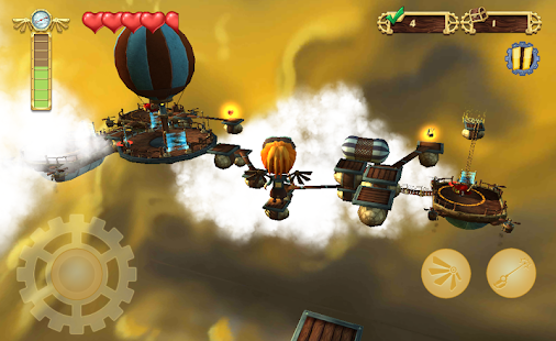 Wings of Pythagorum Screenshot