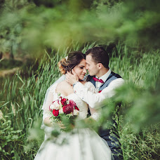 Wedding photographer Tatyana Palokha (fotayou). Photo of 04.10.2018