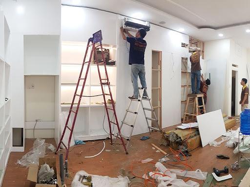Thợ sửa chữa nhà quận Tân Phú của VixCons chuyên nghiệp